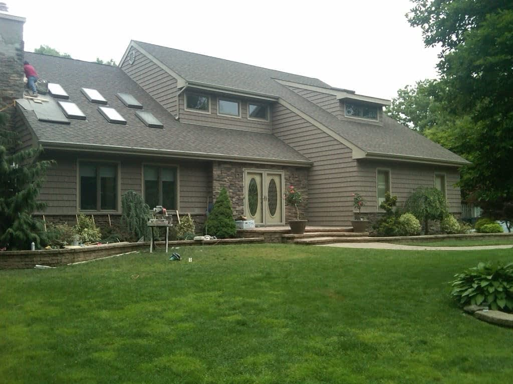 Residential Roofing Westchester NY