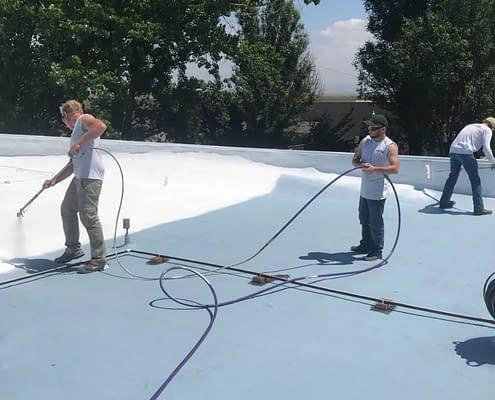 Spray Foam Los Banos CA