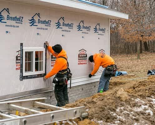 Home Improvements Iowa City