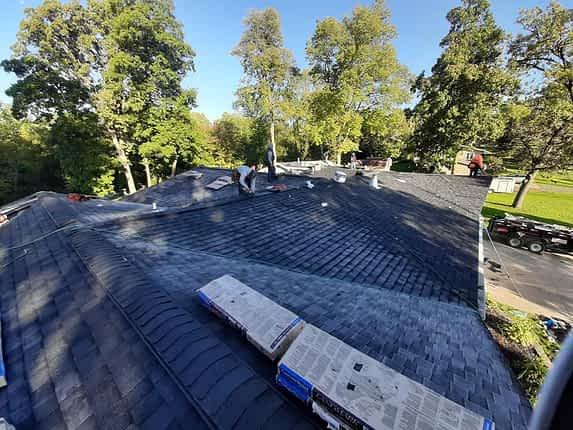 Roofing near Cedar Rapids