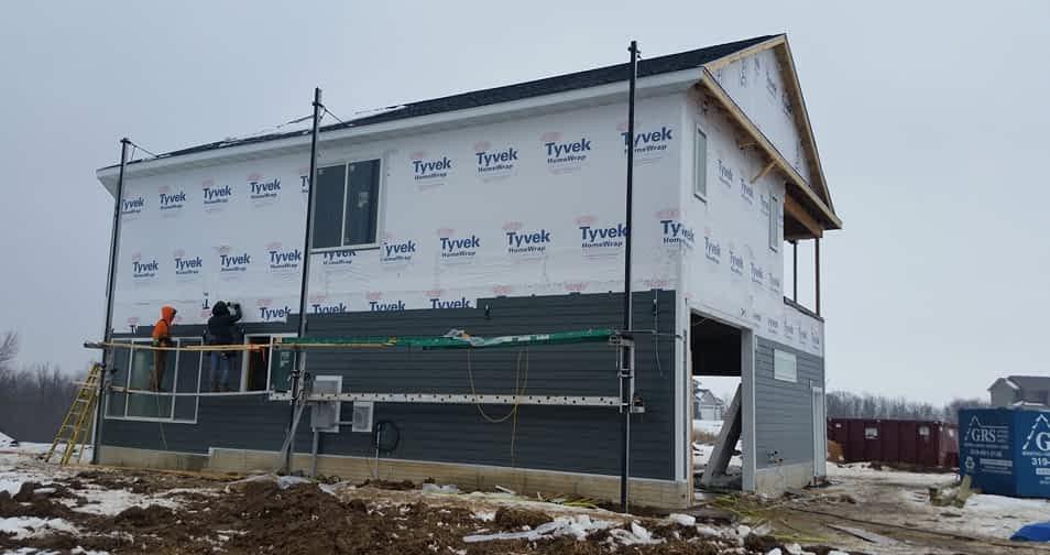 Roof Replacement Cedar Rapids IA
