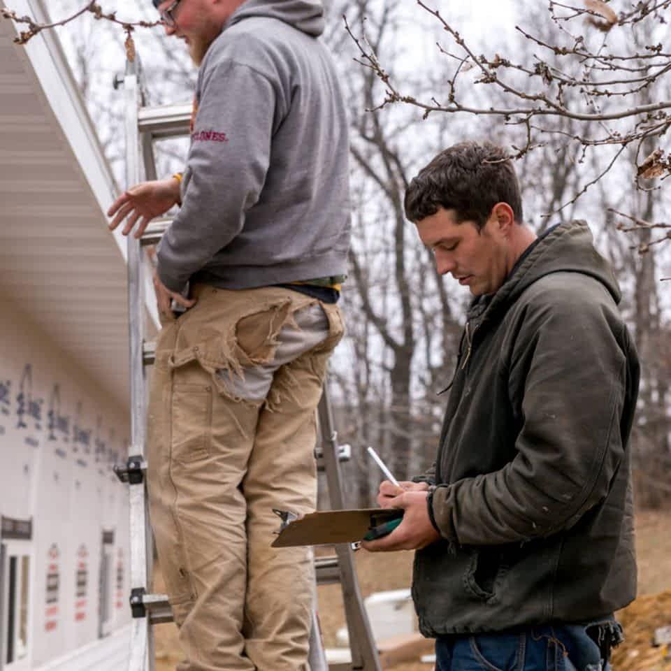 Garage Builders Cedar Rapids